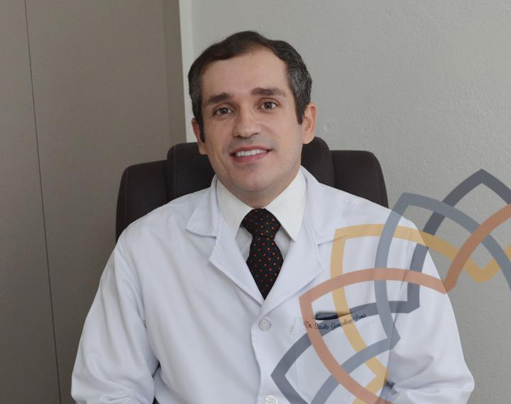 Dr. Saulo Gonçalves Lamas